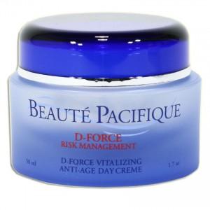 Beauté Pacifique Dagcreme med D-vitamin