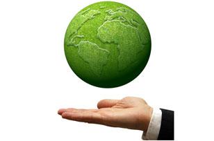 Tænk bæredygtigt når du vælger